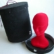 Cappelliera in PVC floccato, confezioni per consegna e trasporto