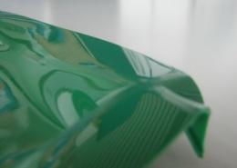 Rendiresto o svuotatasche in PVC morbido elettrosaldato