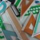 Buste in PVC con appendino per squadre, righe, curvilinee, goniometri, scalimetri..