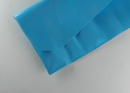 Contenitore busta morbido in PVC elettrosaldato per set attrezzi