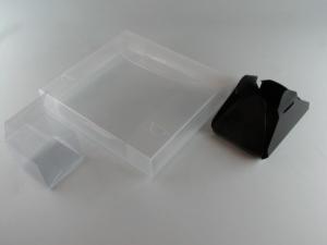 Scatole e contenitori in PVC e PPL fustellati