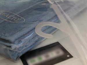 Buste per biancheria per la casa: buste in PVC per lenzuola, asciugamani, tovaglie..