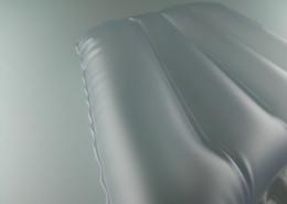 Gonfiabile in PVC o Poliuretano (PU) saldato ad alta frequenza