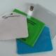 Porta cartellini e porta badge in PVC elettrosaldato
