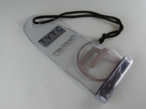 Porta cellulare a tenuta per spiaggia o piscina