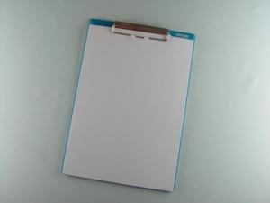 Portablocco a molla in PVC cartonato personalizzato