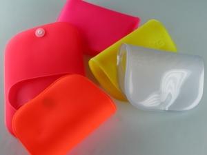 Portamonete in PVC elettrosaldato