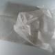 Reinforced bag in netted hf welded PVC